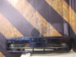 Бампер BMW 330Ci, передний