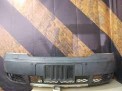 Бампер AUDI Allroad, передний