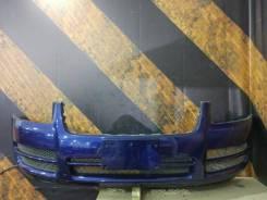 Бампер Volkswagen Touareg, передний