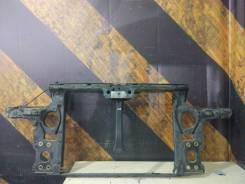 Рамка радиатора Volkswagen Touareg