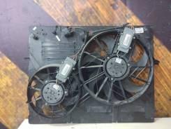 Вентилятор радиатора Volkswagen Touareg