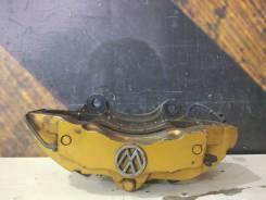 Суппорт Volkswagen Touareg, правый передний