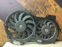 Вентилятор радиатора AUDI A6