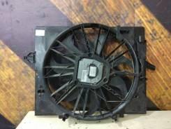Вентилятор радиатора BMW 530i