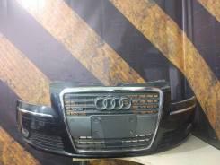Бампер AUDI A8, передний