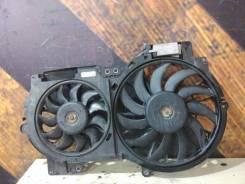 Вентилятор радиатора AUDI A6 Allroad