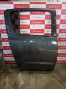 Дверь Nissan Armada WA60 VK56DE