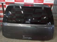 Дверь багажника Nissan Armada WA60 VK56DE