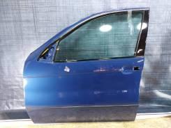 Дверь BMW X5, левая передняя