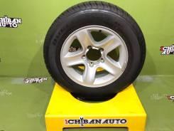 Комплект колес Suzuki Bridgestone Dueler H/T 687