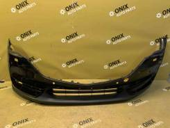 CX5Бампер передний Mazda CX 5 [KF1A50031E8H]