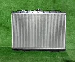 Радиатор ДВС Nissan X-Trail