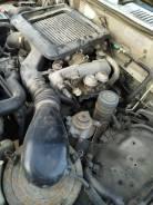 Двигатель Isuzu Bighorn, Trooper, Monterey, Horizon