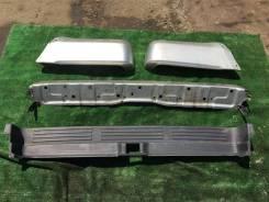 Бампер Toyota Hilux Surf, 4Runner [5215935040], задний