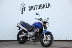 Honda CB 600 (1646), 2002