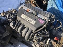Двигатель Honda Stepwgn, CR-V, EDIX 1998 [11000PNC800]