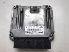 Блок управления двигателем Opel Insignia 2011 [55579447]