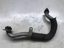 Трубка картерных газов Opel Zafira B 2007 [55354093]