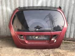 Крышка багажника Suzuki Liana 2005 [6910054833]