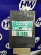 Блок управления акпп Mitsubishi Pajero Mini [MR195408]