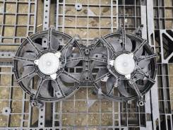 Диффузор радиатора Infiniti Fx35 2010 [21481JK600] S51 VQ35HR