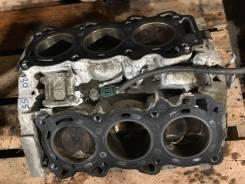 Блок двигателя Nissan Skyline 2009 [11000JK00A] V36