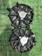 Диффузор радиатора Nissan Skyline Crossover 2010 [21481JK000] J50 VQ37VHR