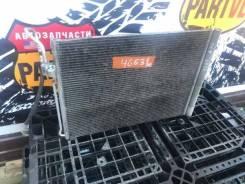 Радиатор кондиционера Bmw X5 2008 [64536972553] E70 N62B48B