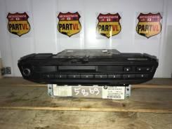 CD-Чейнджер Bmw X5 2008 [10833223] E70 N62B48B