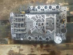 Гидроблок клапанов управления АКПП Mercedes-Benz C-Class [A2202702906] C204.302 M272E35