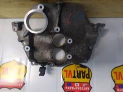 Лобовина двигателя Bmw X5 2008 [11147540944] E70 N62B48B, левая