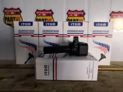 Катушка зажигания Chevrolet Colorado [12596547] L52