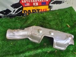 Защита выпускного коллектора Nissan Armada [165907S010] TA60 VK56DE, правая