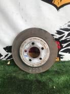 Тормозной диск Chrysler 300C [4779209AC] LX EZD, задний правый