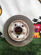 Тормозной диск Chrysler 300C [4779209AC] LX EZD, задний левый