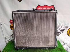 Радиатор ДВС Nissan Pathfinder 2008 [21460EA215] R51 VQ40