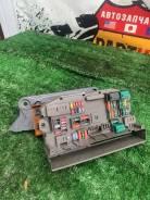 Блок предохранителей Bmw X5 2008 E70 N62B48B