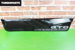 Накладка на дверь Mitsubishi GTO, 3000GT [MR179152], левая