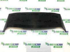Спойлер стоп-сигнал крышки багажника Mazda 3Bp 2019 [BCKD51960G] Хетчбек 5D Бензин