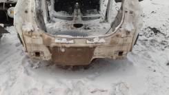 Панель кузова Hyundai Solaris 2013, задняя