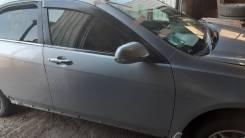 Дверь боковая Honda Accord 2003, правая передняя