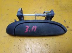 Ручка двери Renault Logan, правая задняя