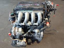 Двигатель Honda Freed [12200RB0000, 11000RB1800, 11200RK8000, 16400RK8003, L15A]