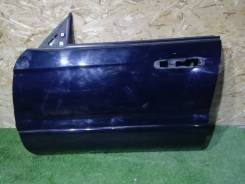 Дверь передняя левая Subaru Forester SG5 SG9 цвет 32J #9