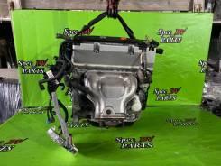Двигатель Honda CR-V 2001 [11000-PNC-800]