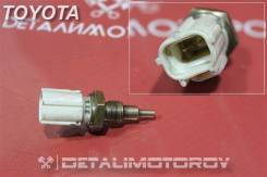 Датчик температуры охлаждающей жидкости Toyota Belta, Ractis, Vitz, Yaris