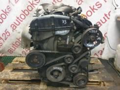 Двигатель Hyundai Sonata, NF, G4KA, 2008