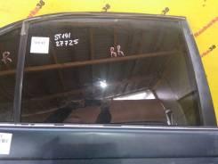Стекло боковое Toyota Corona [6810320150] AT190 CT190 CT195 ST190 ST191 ST195 2C 3SFE 4AFE 4SFE, заднее правое