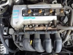 Двигатель Toyota Allex 2003/9 [1900022341] ZZE122 1ZZ-FE