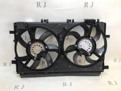 Диффузор Вентилятор охлаждения Опель Инсигния 2.0Т